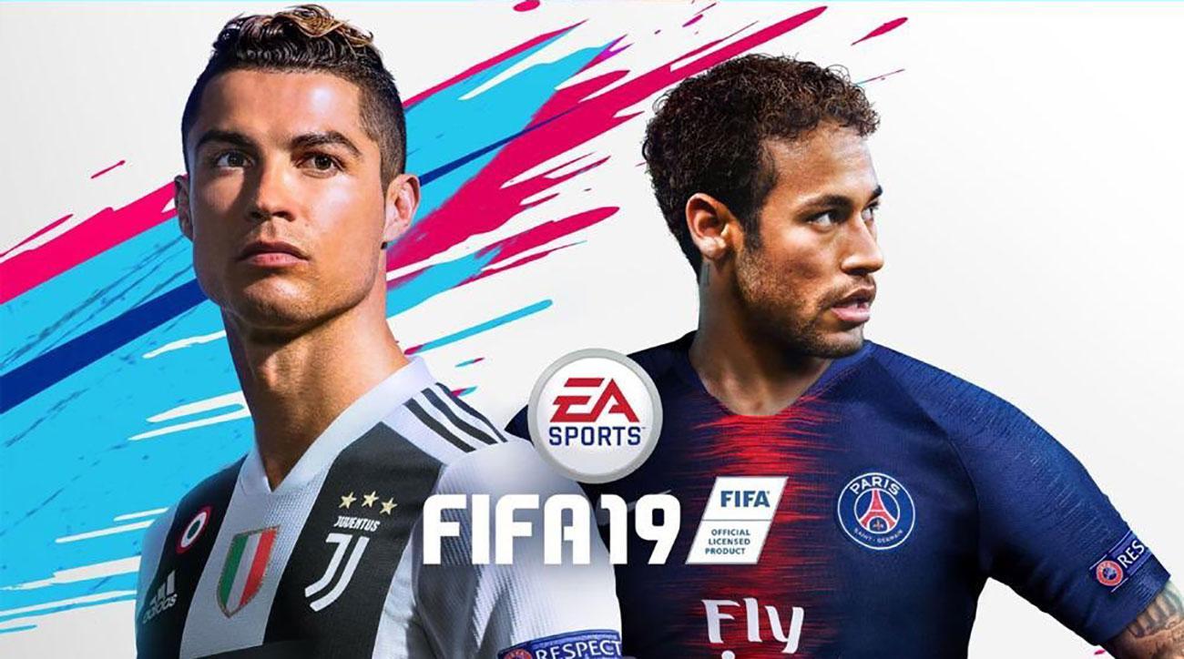 Equipa FIFA 19 Rusty Pandas eSports