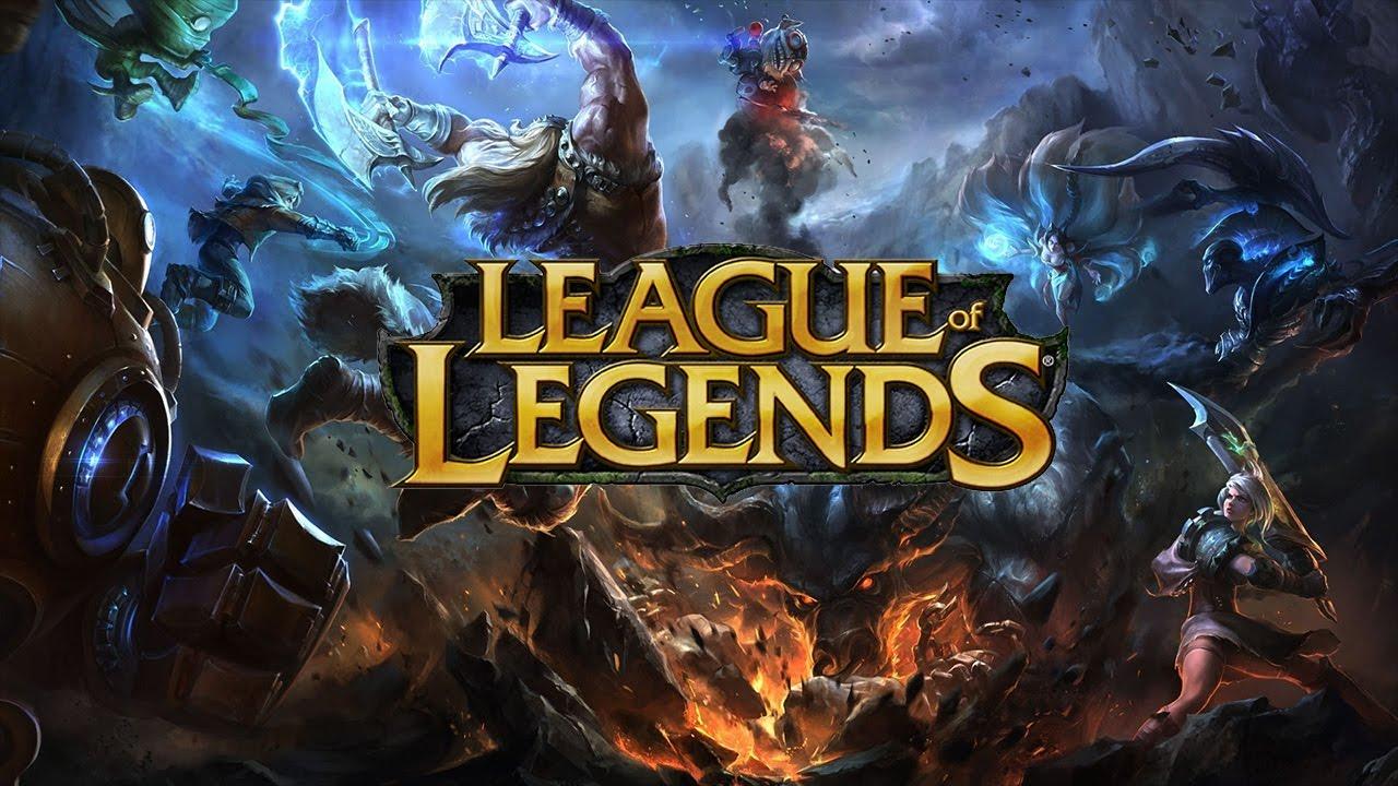 Equipa League Of Legends Rusty Pandas eSports