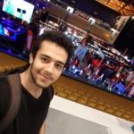 Entrevista streamer do mês itbamg