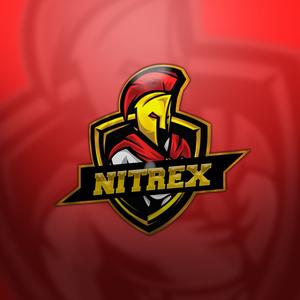 Streamer NitrexTv Rusty Pandas eSports